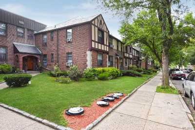 Condo/Townhouse For Sale: 21-19 78th St #1F