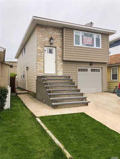Long Beach Multi Family Home For Sale: 117 W Fulton St
