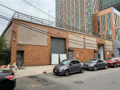 Astoria Commercial Lease For Lease: 2636 2nd St