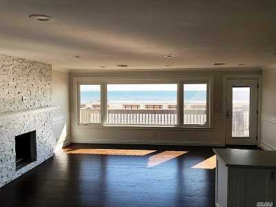 Lido Beach, Long Beach Condo/Townhouse For Sale: 619 Oceanfront #A