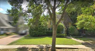 Hewlett Single Family Home For Sale: 73 Princeton Ave