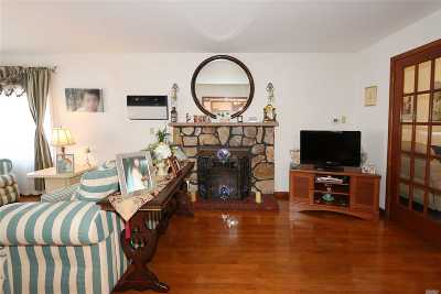 Whitestone Single Family Home For Sale: 10-09 157th St