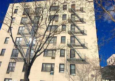 Brooklyn Co-op For Sale: 3845 Shore Pky #1M
