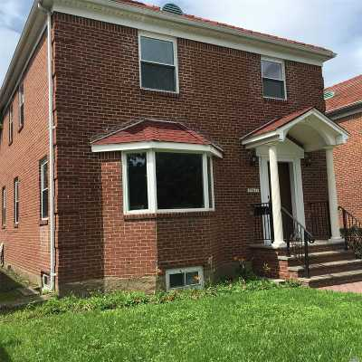 Jamaica Estates Single Family Home For Sale: 176-17 80 Rd