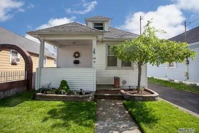 Bellerose, Glen Oaks Single Family Home For Sale: 247-16 88th Rd