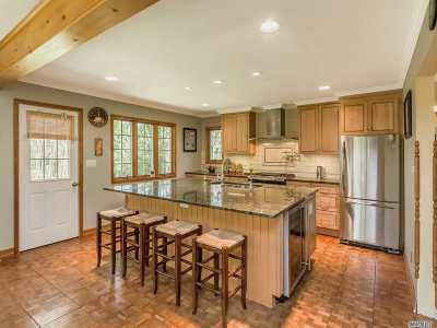 Centerport Single Family Home For Sale: 120 Mill Dam Rd