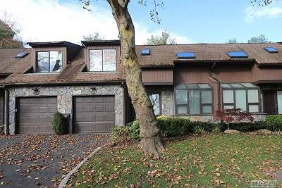 Roslyn Condo/Townhouse For Sale: 4 Pony Cir
