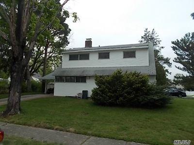 Westbury Single Family Home For Sale: 7 Cane Ln