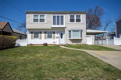 Levittown Single Family Home For Sale: 15 Park Ln