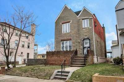 Brooklyn Single Family Home For Sale: 4314 Atlantic Ave