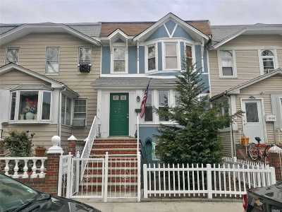 Single Family Home For Sale: 3128 93rd St