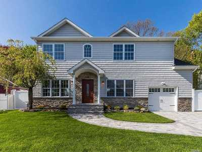 Massapequa Single Family Home For Sale: 211 N. Pine Street