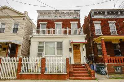 Ozone Park Multi Family Home For Sale: 90-14 97 Ave