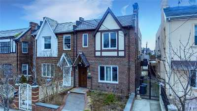 Hillcrest Multi Family Home For Sale: 82-83 166th St