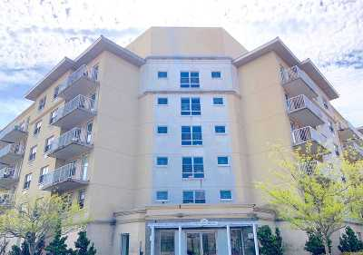 Condo/Townhouse For Sale: 260 Beach 81 St #4P
