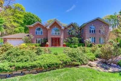 Manhasset NY Single Family Home For Sale: $3,570,000