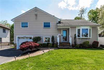 Syosset Single Family Home For Sale: 91 Circle Dr