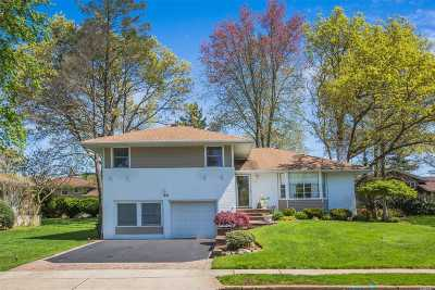 Jericho Single Family Home For Sale: 20 Middle Ln