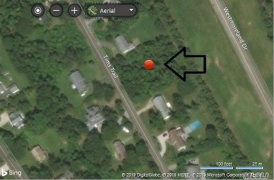 Residential Lots & Land For Sale: 13 Tims Trl