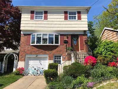 Little Neck Single Family Home For Sale: 49-25 Little Neck Pky