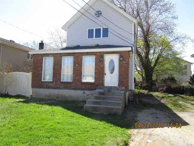Baldwin Single Family Home For Sale: 7 Dorlon Pl