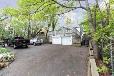 Medford Single Family Home For Sale: 188 Mill Rd