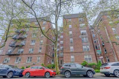 Brooklyn Co-op For Sale: 2552 E 7th St #4C