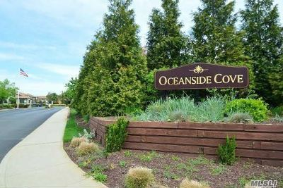 Oceanside Condo/Townhouse For Sale: 100 Daly Blvd #1107