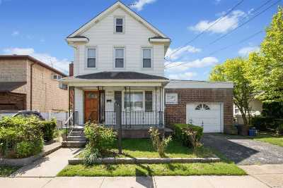 Carle Place Single Family Home For Sale: 336-340 Broadway
