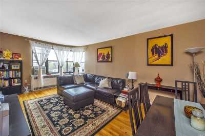 Rego Park Condo/Townhouse For Sale: 98-76 Queens Blvd #6