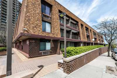 Bayside Condo/Townhouse For Sale: 210-19 26 Ave #1J