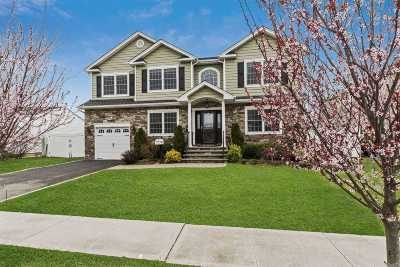 Syosset Single Family Home For Sale: 70 Southwood Cir