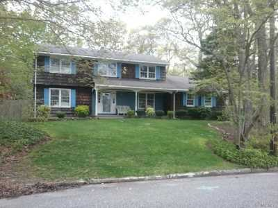 Miller Place Single Family Home For Sale: 33 Woodland Rd