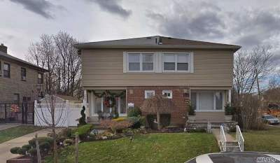 Bayside Single Family Home For Sale: 46-04 217 St