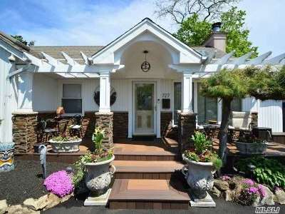 East Meadow Single Family Home For Sale: 727 Barkley Ave