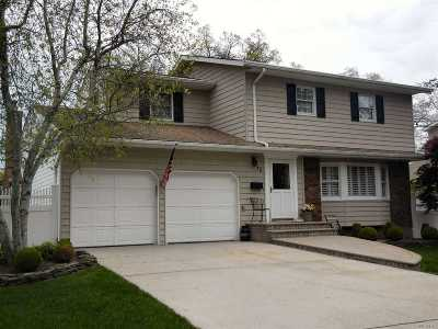East Islip Single Family Home For Sale: 73 Arline Ln