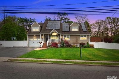 Lake Grove Single Family Home For Sale: 57 Hudson Ave