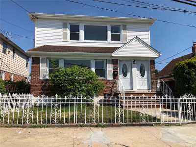 Queens Village Multi Family Home For Sale: 110-27 Monterey St