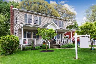 N. Bellmore Single Family Home For Sale: 2731 Orchard St