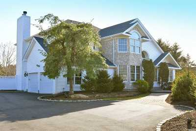 Dix Hills Single Family Home For Sale: 46 Rofay Dr