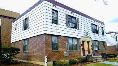 Kew Garden Hills Condo/Townhouse For Sale: 71-27 Park Drive East #B