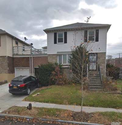 Whitestone Single Family Home For Sale: 2215 Whitestone Expy