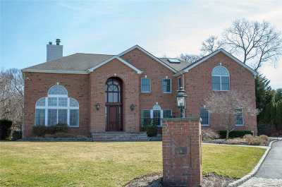 Head Of Harbor Single Family Home For Sale: 8 Timothy Ln