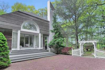 Head Of Harbor Single Family Home For Sale: 8 Emmet Dr