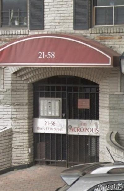 Astoria Co-op For Sale: 21-58 35th Street #4G