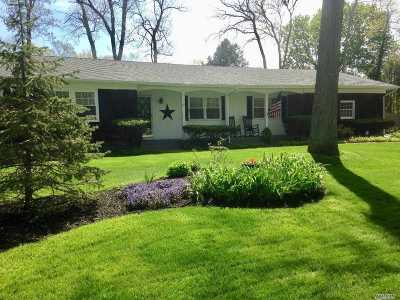Brookhaven Single Family Home For Sale: 9 Atlantic St