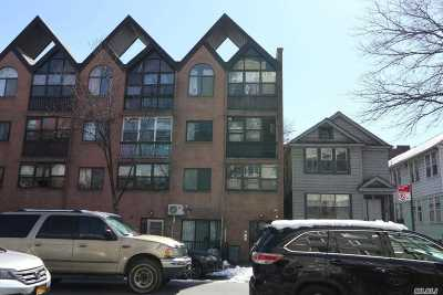 Flushing Condo/Townhouse For Sale: 132-18 Sanford Ave #1F