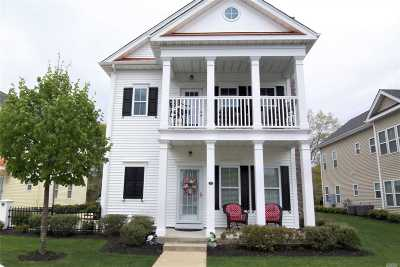 Islip Condo/Townhouse For Sale: 33 Providence Dr