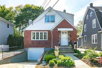 Floral Park Single Family Home For Sale: 42 Larch Ave