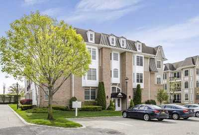 Westbury Condo/Townhouse For Sale: 418 Pacing Way